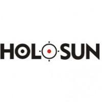 Коллиматорные прицелы Holosun