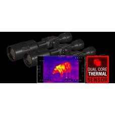 7 новых возможностей теплового прицела ATN MARS 4 (ThOR 4)