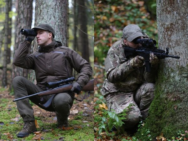 Тепловизионный прицел для охоты - ОПТИКС-ПРО