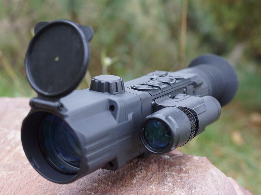Pulsar Digisight Ulta N355